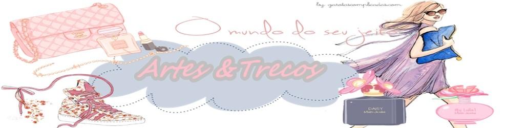 Artes & Trecos